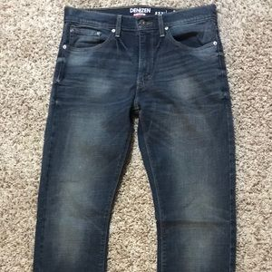 Men's W32 L34 Denizen from Levi's